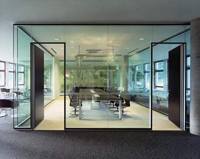 On Diseño - Products: RF Corridor Wall by Bene