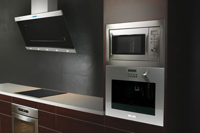 Clever Chef Carbon Grifo de cocina flexible semiprofessional