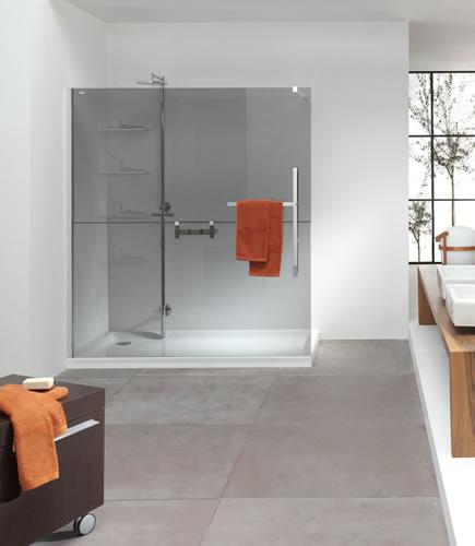 on dise o productos denia walk in de h ppe. Black Bedroom Furniture Sets. Home Design Ideas