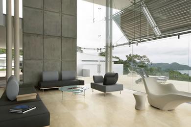 On Diseño - Products: Beton by Apavisa