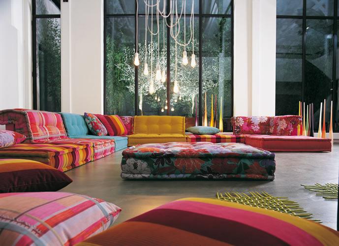 Superbe Roche Bobois Espana #3: On Diseño