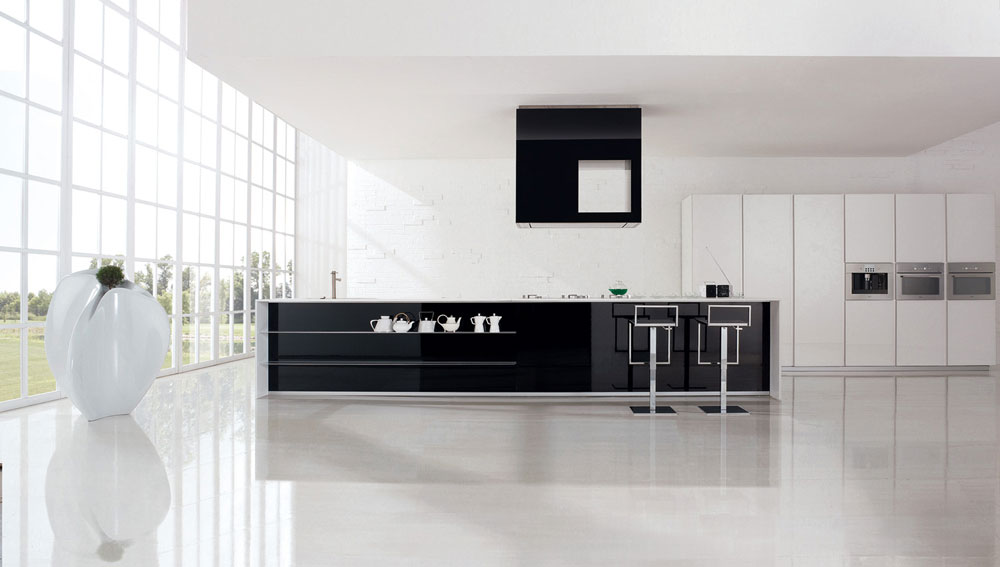 On dise o productos aspen de doimo cucine for Doimo cucine bolzano