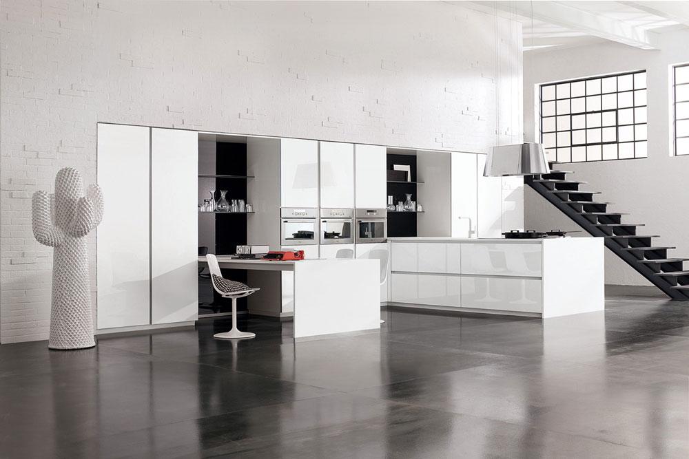 On Diseño - Products: Aspen by Doimo Cucine