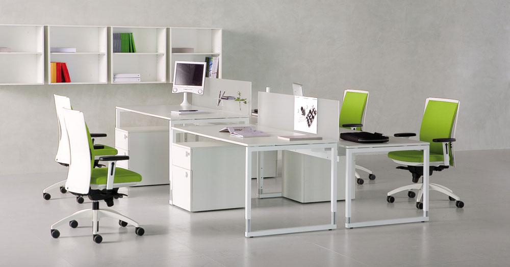 Fantoni mobili ufficio for Fantoni arredamenti