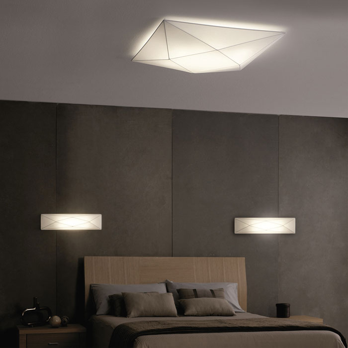 On dise o productos polaris de fm iluminaci n ole fm - Lamparas de techo dormitorio ...