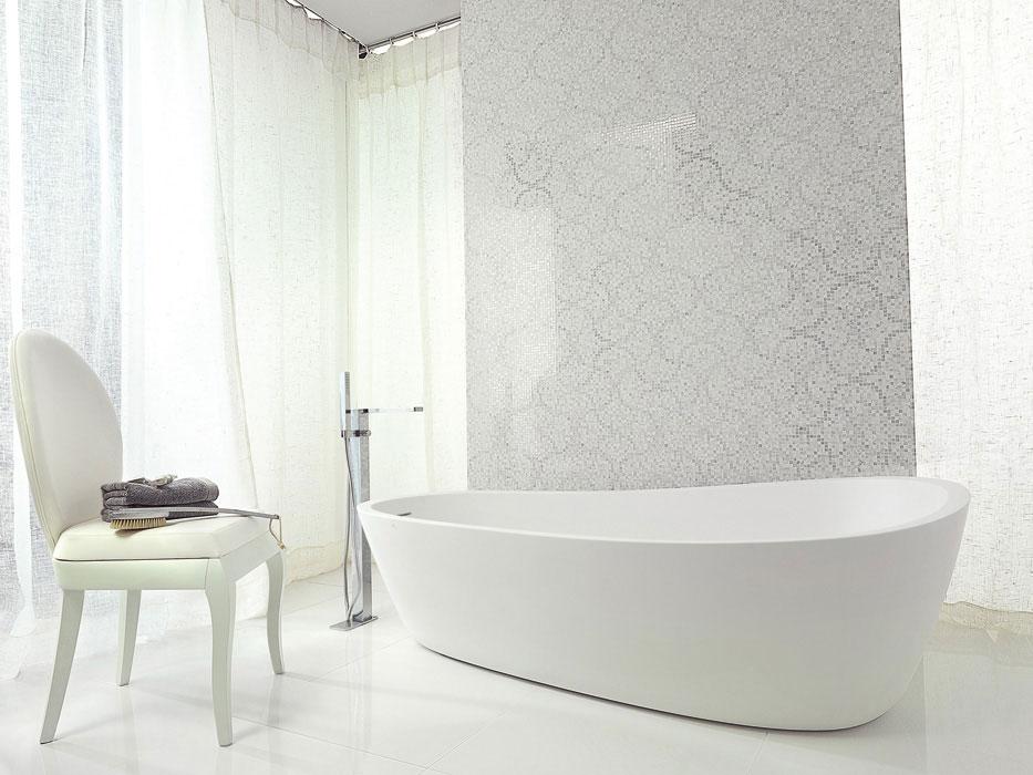 Systempool on diseño - products: almondsystempool (porcelanosa grupo)