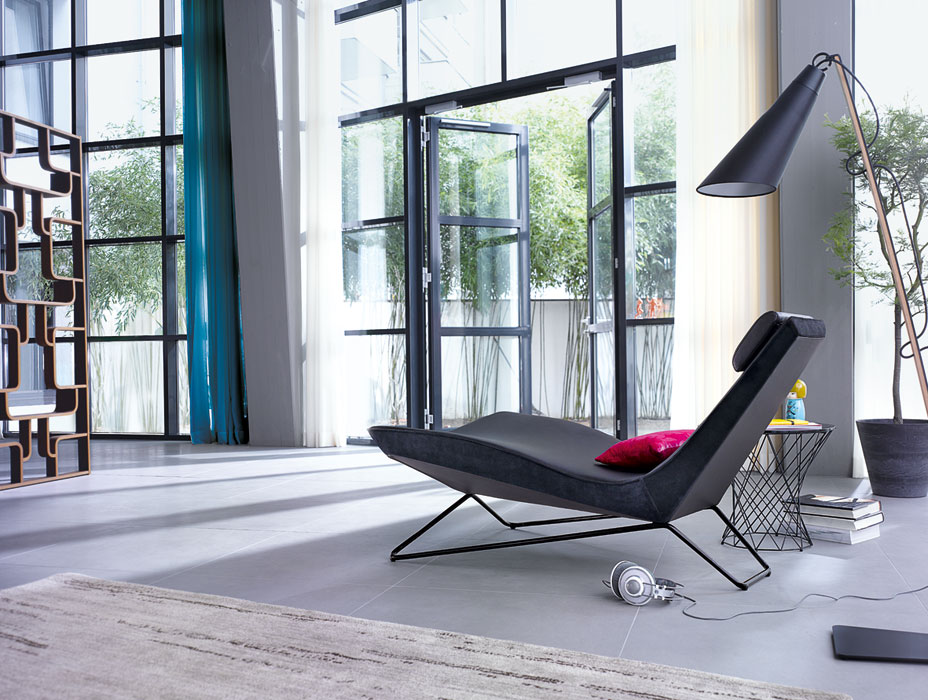 On Diseno Products Mychair Lounge By Walter Knoll