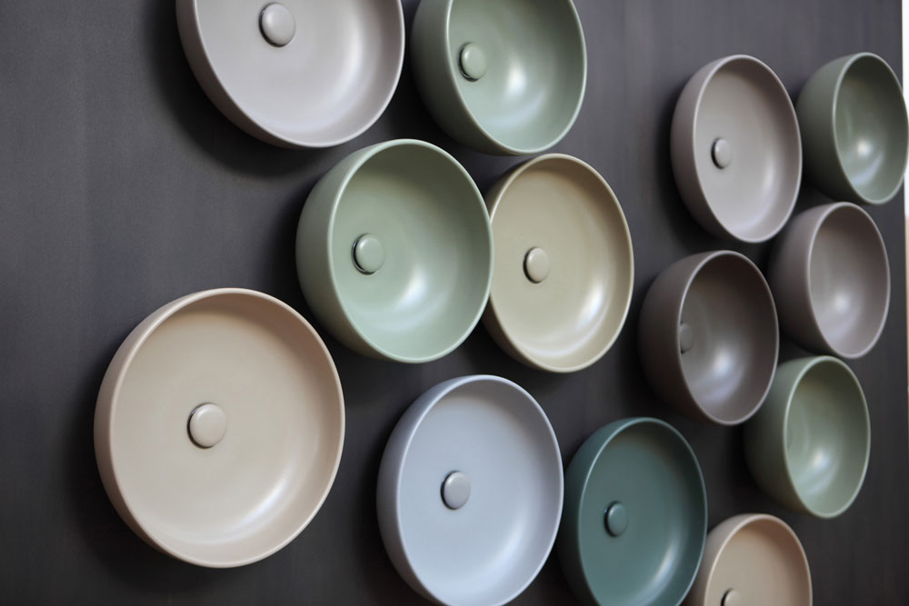 Ceramica Cielo on diseño - products: terre di cieloceramica cielo