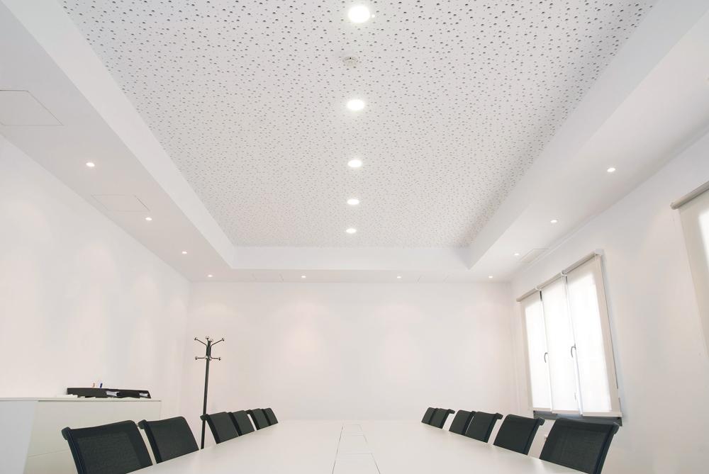 On dise o productos fon decor de pladur - Fotos de techos de pladur ...