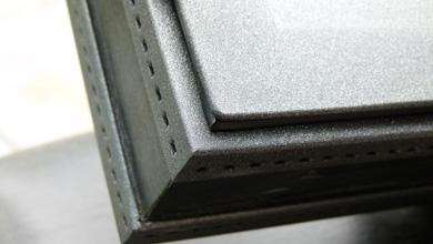acero inoxidable, 19 mm, grado 303, 300 mm Innovo Barra hexagonal