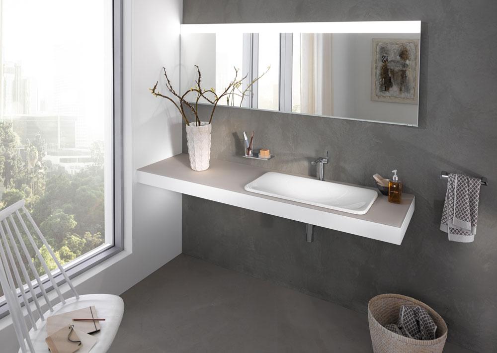 on dise o productos edition 400 de keuco. Black Bedroom Furniture Sets. Home Design Ideas
