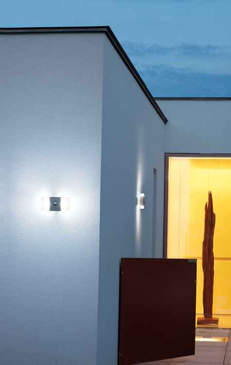 On Diseño - Products: Noxlite led wall by Osram