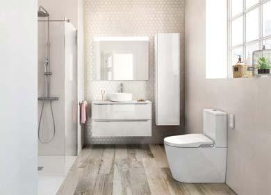 Lavabo Olimpo Roca.On Diseno Products In Wash By Roca Sanitario