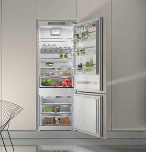 On Diseño - Products: Combi Space400 by Whirlpool Iberia