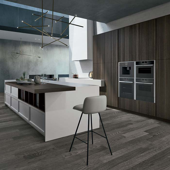 On Diseño - Products: Vogue by Doimo Cucine