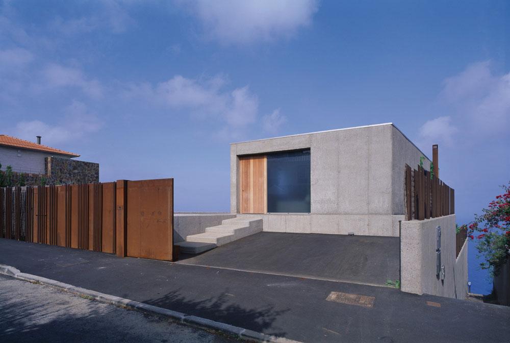 On dise o projects dwelling in jard n del sol - Arquitectos en tenerife ...