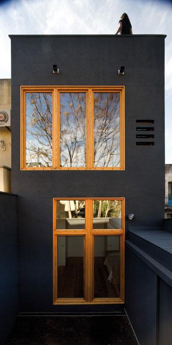 On dise o proyectos vivienda unifamiliar entre - Casas sant feliu de llobregat ...