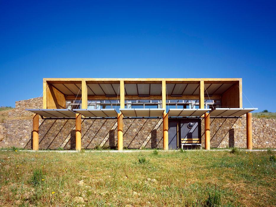 On dise o proyectos vivienda unifamiliar en villanueva - Proyectos de viviendas unifamiliares ...