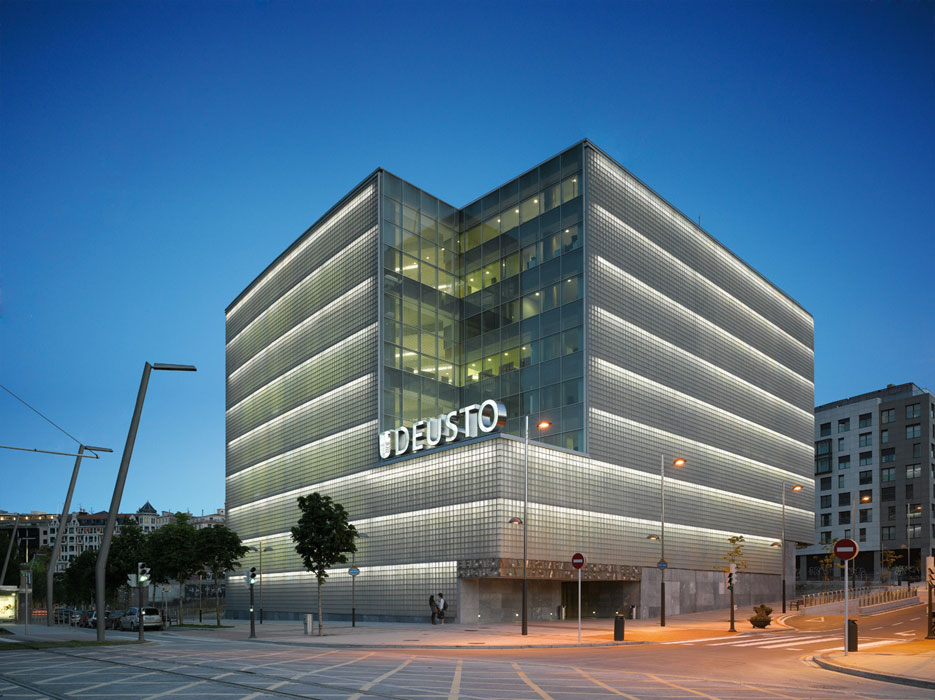 On Dise 241 O Projects Deusto University Library