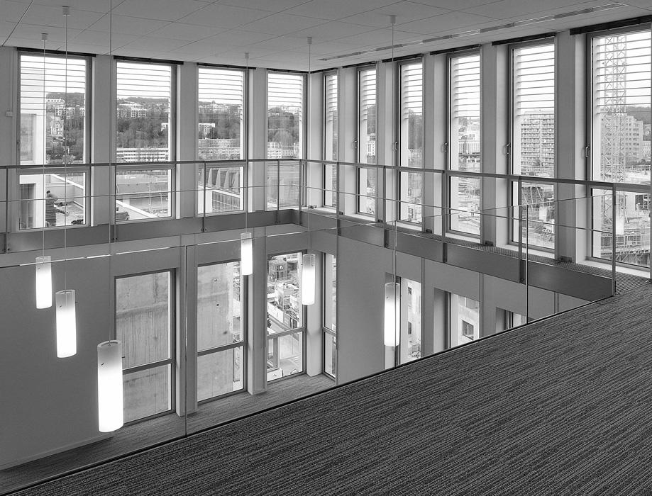 On dise o proyectos edificio de oficinas en el barrio for Hoteles diseno paris