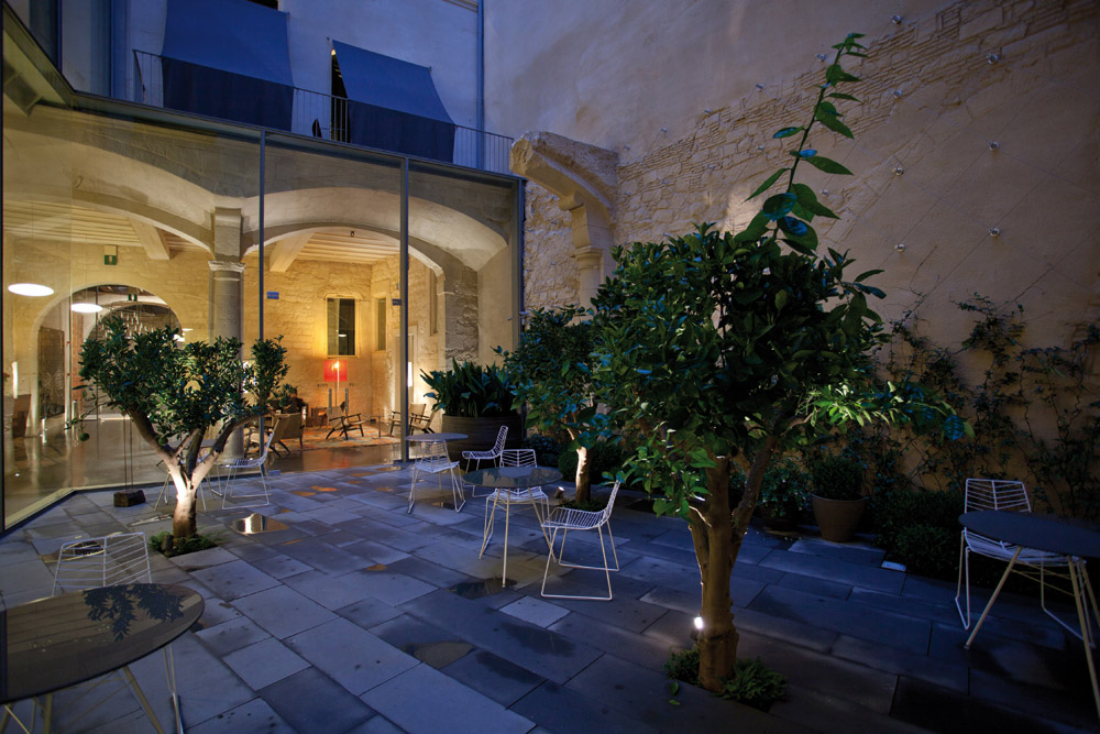 On dise o projects mercer hotel for Hotel barcelona diseno