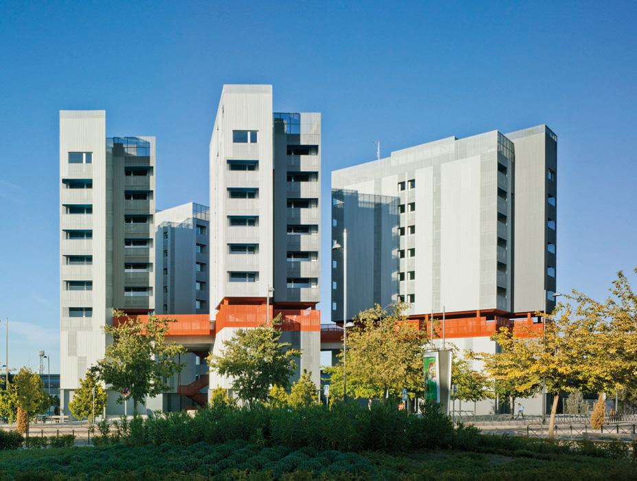 On dise o proyectos 118 viviendas de promoci n p blica for Diseno vivienda online