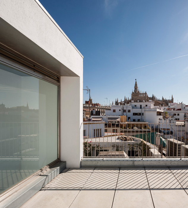 On dise o proyectos estudio de arquitectura en sevilla - Arquitectura tecnica sevilla ...