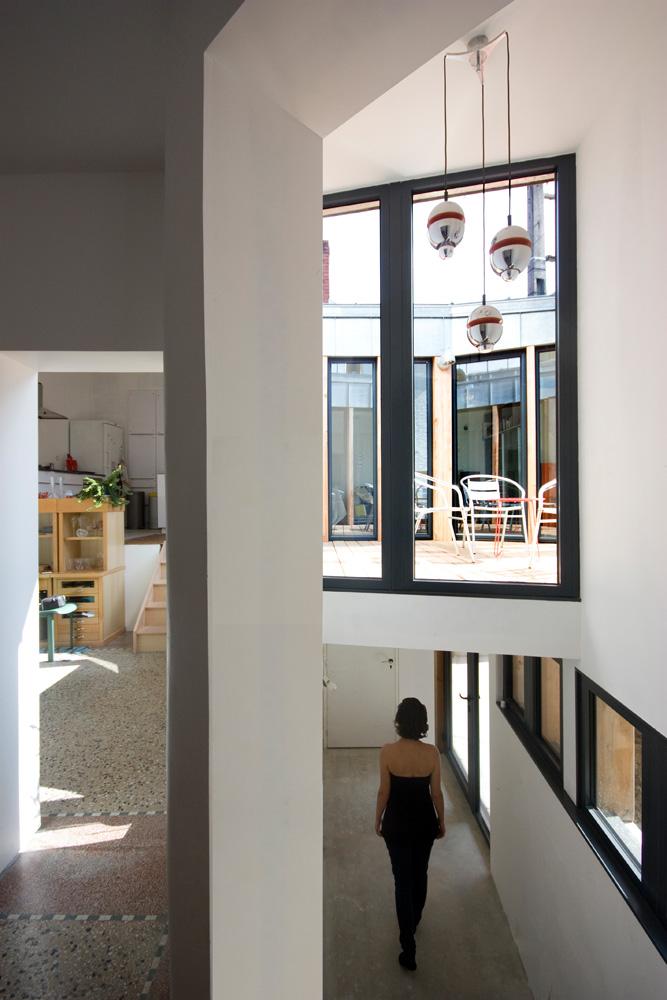 On dise o proyectos maison bb n renovaci n y for Diseno vivienda online