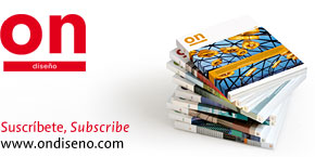 On Diseño - Subscribe