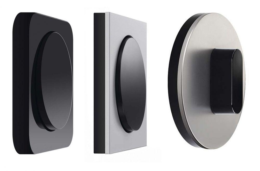berker by hager dise o y funcionalidad. Black Bedroom Furniture Sets. Home Design Ideas