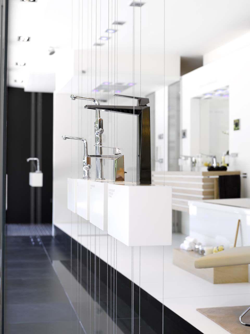 nuevo showroom de grohe en barcelona