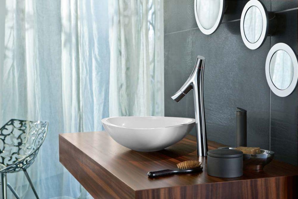 axor starck organic. Black Bedroom Furniture Sets. Home Design Ideas