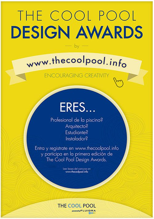 The cool pool design awards for Pool design awards