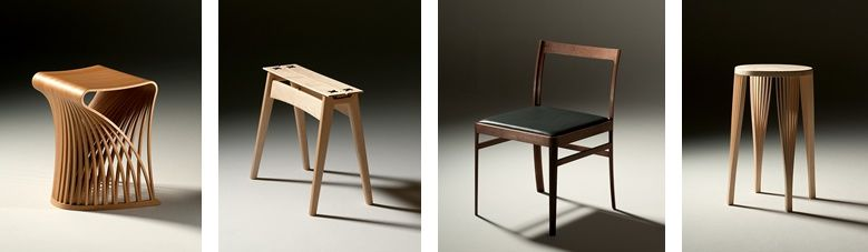 International Furniture Design Competition Ifda