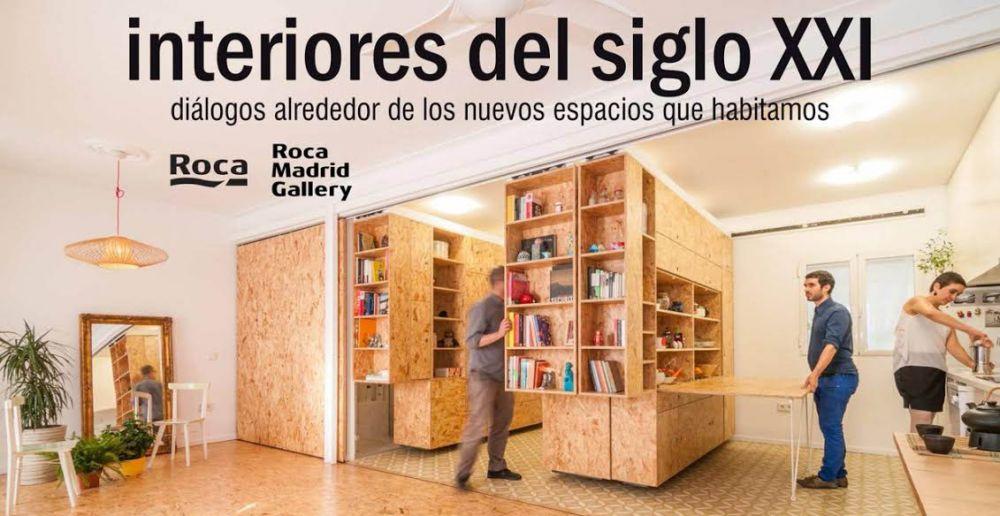 Di logos sobre los nuevos espacios que habitamos for Habitamos madrid
